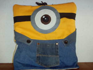 coussinminion